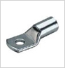 Compression Cable Lugs Heavy Duty, Long Barrel