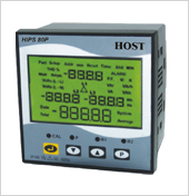 Digital-Analog Meters & Relays